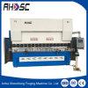 Máquina do freio da imprensa hidráulica de We67y-80tx2500mm