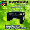 Laser-Ausschnitt-Maschine mit Synrad Metall (GA-Z9070H)