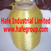 El oro puro o de oro blanco Hilados metálicos (MS-Type)