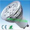 4*1W de LEIDENE van AC230V Lichten van de Vlek (Goedgekeurde CE&RoHS) (ol-gu10-0401)