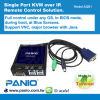Einzelnes PortKvm über IP