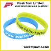 Bracelet en silicone professionnel pour cadeau professionnel