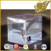 접히는 상자를 위한 높은 투명한 애완 동물 엄밀한 장