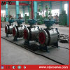 Api 6D Forged Stainless Steel Trunnion Ball Valve
