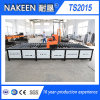 Плазмы CNC стенда автомат для резки модельной металлопластинчатый