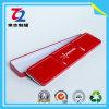 Pequeña caja rectangular de la pluma (220*52*14m m)