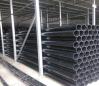 Il drenaggio/plastica delle acque luride convoglia i tubi di acqua dell'HDPE Dn500