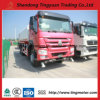 15cbm Sinotruk HOWO Toilets Truck Sprinkler with High Quality