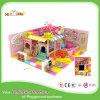 Kind-Platz-Plastik verwendeter Innenspielplatz Equipmment