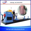 Профессиональные производители трубопроводный инжиниринг ЧПУ плазменной резки профилирования трубопроводов машины