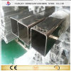 헥토리터 건축재료를 위한 Finshed 410/410s/440 스테인리스 직사각형과 정연한 관