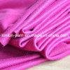 Ткань замши полиэфира высокого качества для одежды