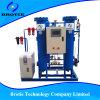 El psa O2 de gas de oxígeno del aire de generación de equipos de separación de configurar la máquina