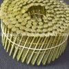 De gegalvaniseerde Spijker van de Rol van het Staal voor Houten Pallet en Frame (STCN03)