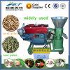 Produção primária e secundária a alimentação animal para o gado ovino Granulator alimentação de aves de capoeira