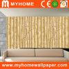 Decoration를 위한 벽 Panel Bamboo Wallpaper