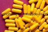 B-100 cápsula compleja certificada GMP, complejo de la vitamina B, píldoras de Multivitamin