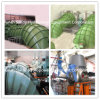Bas tête/hydro-électricité/Hydroturbine hydrauliques tubulaires principaux du turbo-générateur 6-12meter (de l'eau)