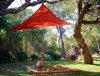 90% УФ защита летнего солнца тени пластиковые взаимозачет