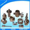 CNC da elevada precisão que gira peças sobresselentes fazendo à máquina de Mailling para os motores