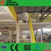 Usine de plaque de plâtre de gypse/chaîne de production économiques