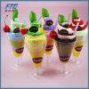 Kreatives Eiscreme-Tuch für Kind-Geschenk