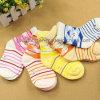 Onlangs Geboren Katoenen van de Baby Warme In te ademen Mooie Sok