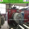 HDPE муниципальных сливного топливопровода пластиковых механизма 1600мм 2400 мм 3000мм