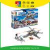 최신 판매 고품질은 다량 다채로운 모형 비행기 장난감을 조립한다