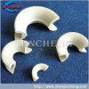 Intalox de cerámica Saddle con High Calor-resistente para Distillation Column