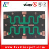 Custom PCB Designが付いている高周波PCB Board