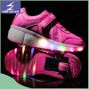 Fabricant OEM de personnaliser la Lumière de Noël à LED Chaussures unisexe