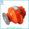 Poclain Ms05の車輪の油圧モーター