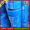 Vasta Layflat 3 polegadas em PVC flexível de Layflat antiestático de Sprinklers