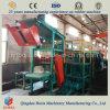 Stapel-weg Kühlvorrichtung-Gummiblatt Stapel-weg abkühlende Zeile Maschine