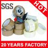 Bande de empaquetage adhésive à base d'eau de l'acrylique BOPP