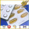 Capsule Packing를 위한 0.25mm Thick High Transparency PVC Film