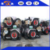 Tracteur lourd de type New Paddy-Land 2017 à bas prix