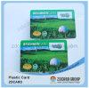 Cartão plástico esperto do Lf ISO7815 RFID