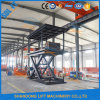 Used Underground Residential Car Elevator for Sale