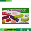 7PCS Crazy Crayon Blocks per Small Hands Kids Painting Toy