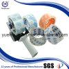Las muestras libres de película de BOPP super resistente al agua clara la cinta de embalaje