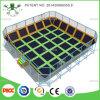 Parc énorme professionnel de trempoline à vendre (xfx2520)
