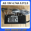 für Asus 19V 4.74A 90W Laptop Charger WSAdapter 5.5*2.5mm ADP-90sb Bb Exa0904yh PA-1900-36