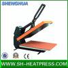 Auto-Open térmico de alta presión de la máquina de prensa