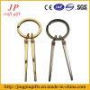 2016 Großverkauf-Metall Keychain mit Fabrik-Preis