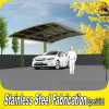 Keenhai 주문품 튼튼한 스테인리스 차 대피소 디자인