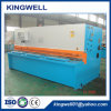 Metal Sheet Cutting Machine (QC12Y-10X3200)