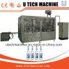 Machine de remplissage de bouteilles d'eau potable du groupe de forces du Centre 24-24-8