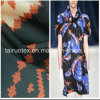 Microfiber Polyester Pongee с Printed для Women Cloths Fabric